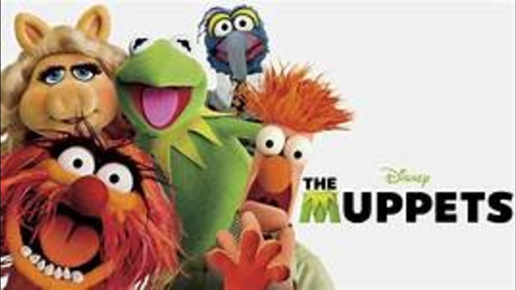 The Muppets - AniMat's Reviews