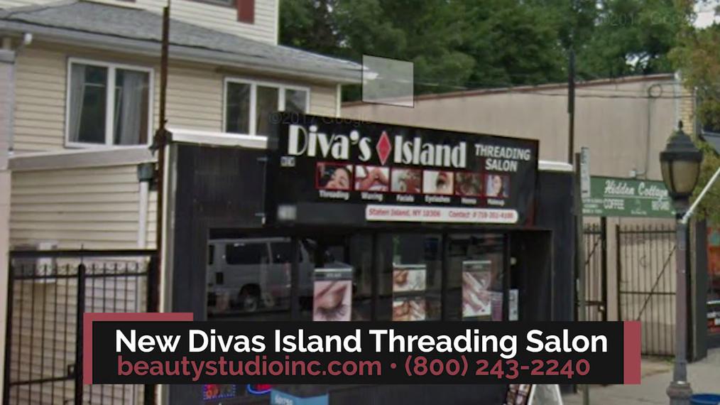 Hair Threading in Staten Island NY, New Divas Island Threading Salon