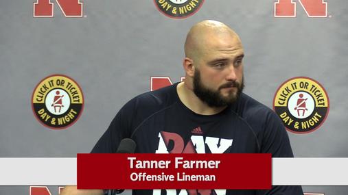 Tanner Farmer - Full Comments (Sept 17)