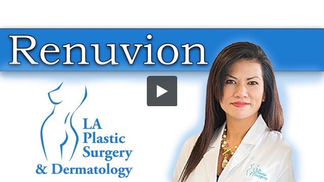 Renuvion at LA Plastic Surgery
