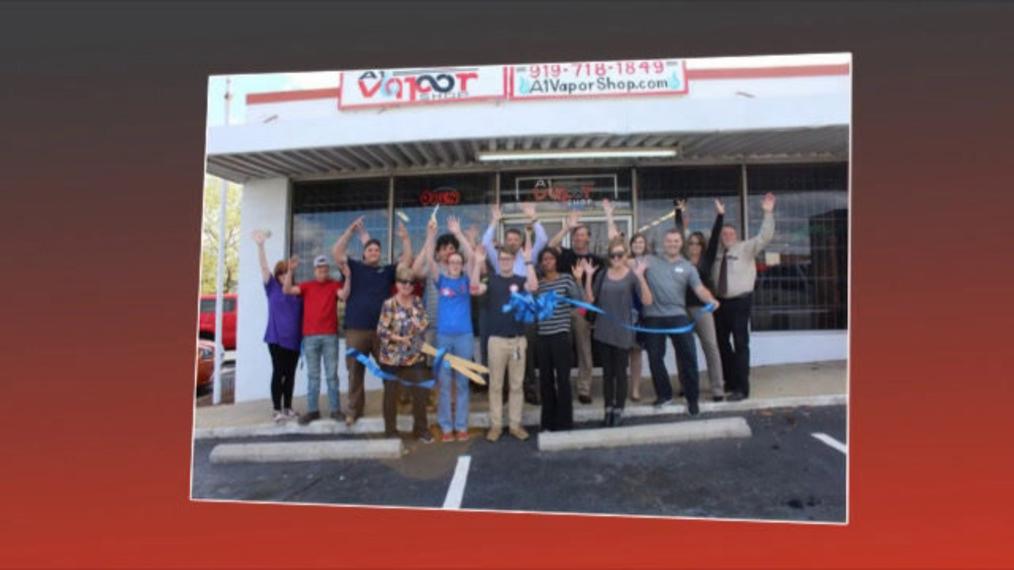 Vape Shop in Sanford NC, A1 Vapor Shop