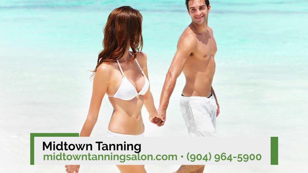 Tanning  in Starke FL, Midtown Tanning