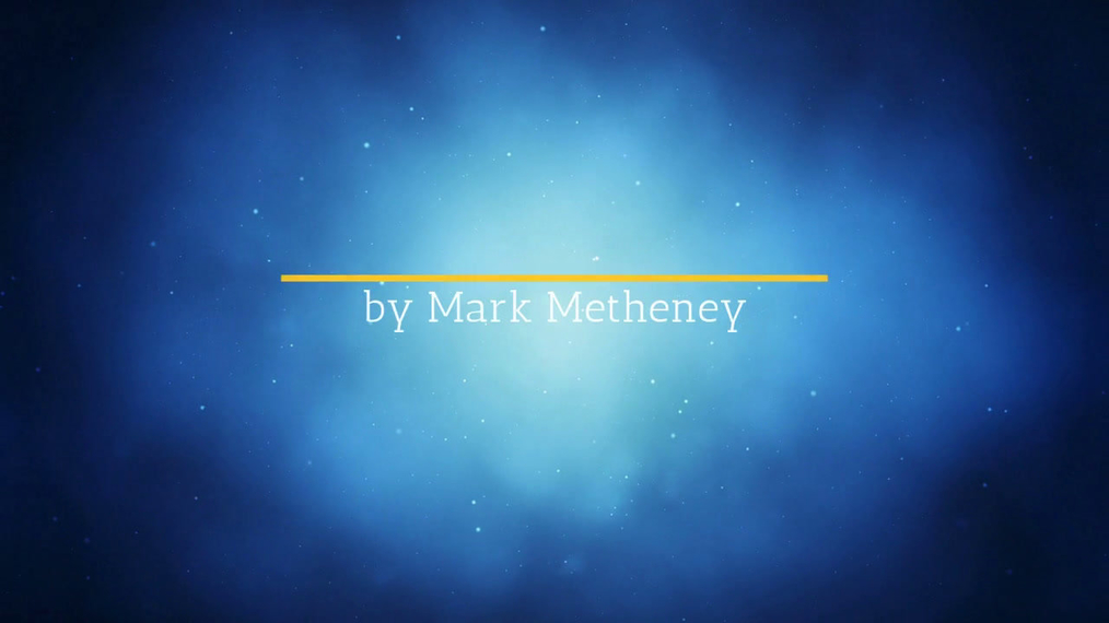 Being A Team Player by Mark Metheney
