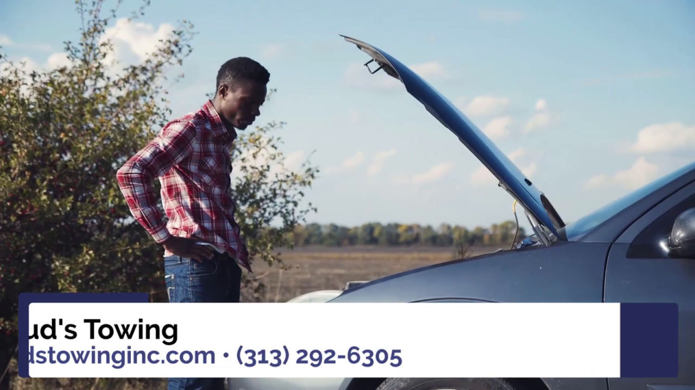 Truck Towing in St Clair Shores MI, Bud's Towing