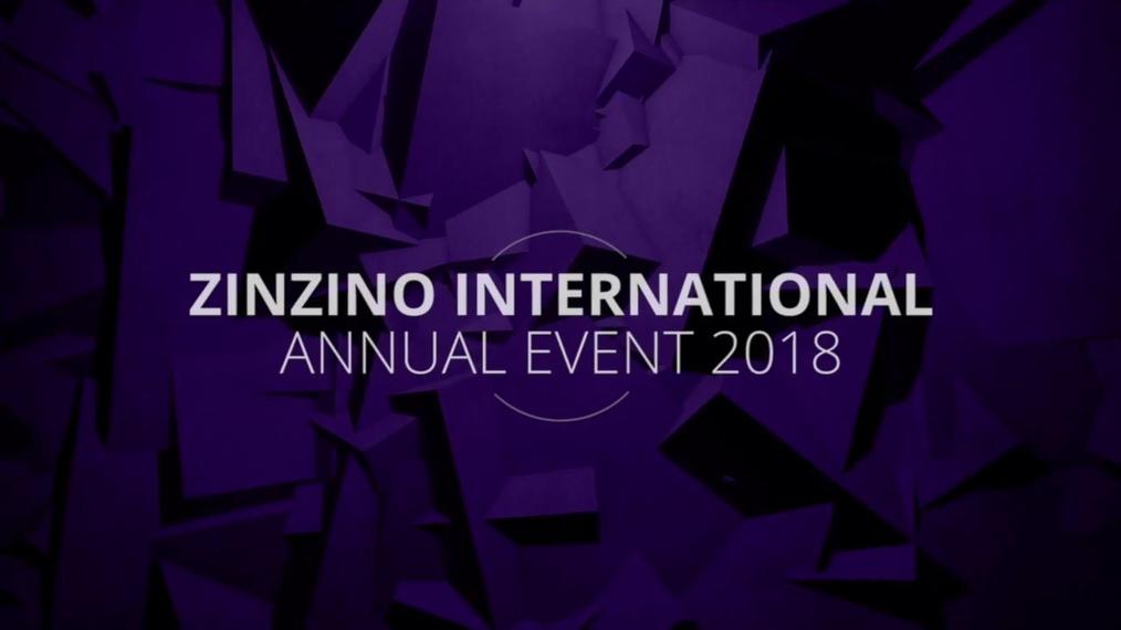 Promo Annual Event - Breakthrough