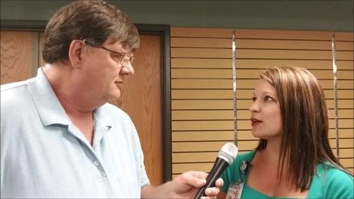 LRHC's Chief Nursing Officer speaks on Nurse and Hospital Week