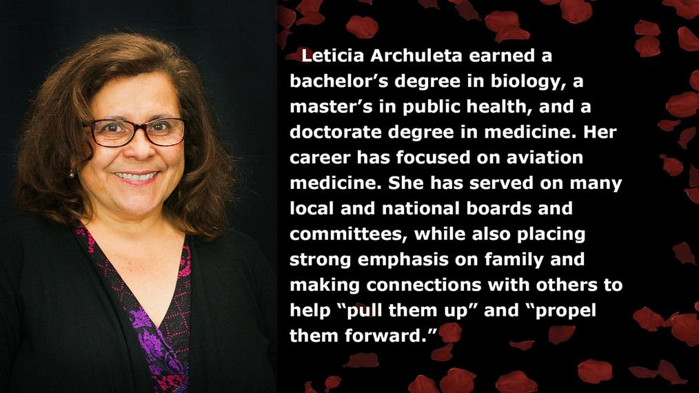 Letitia Archuleta