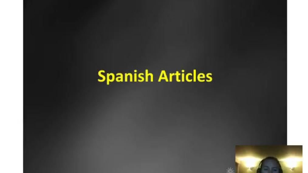 SP1 Articles