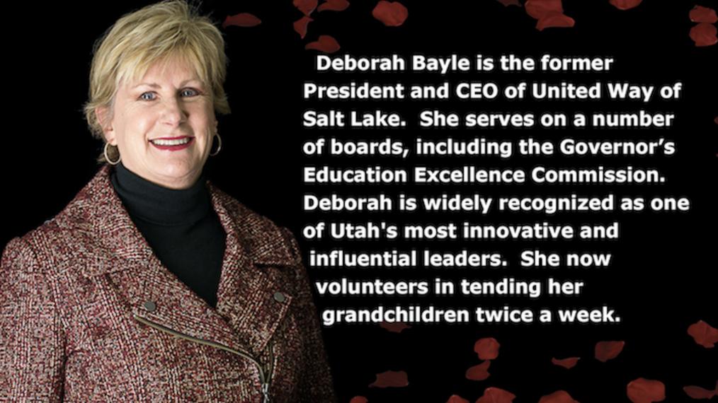 Deborah Bayle
