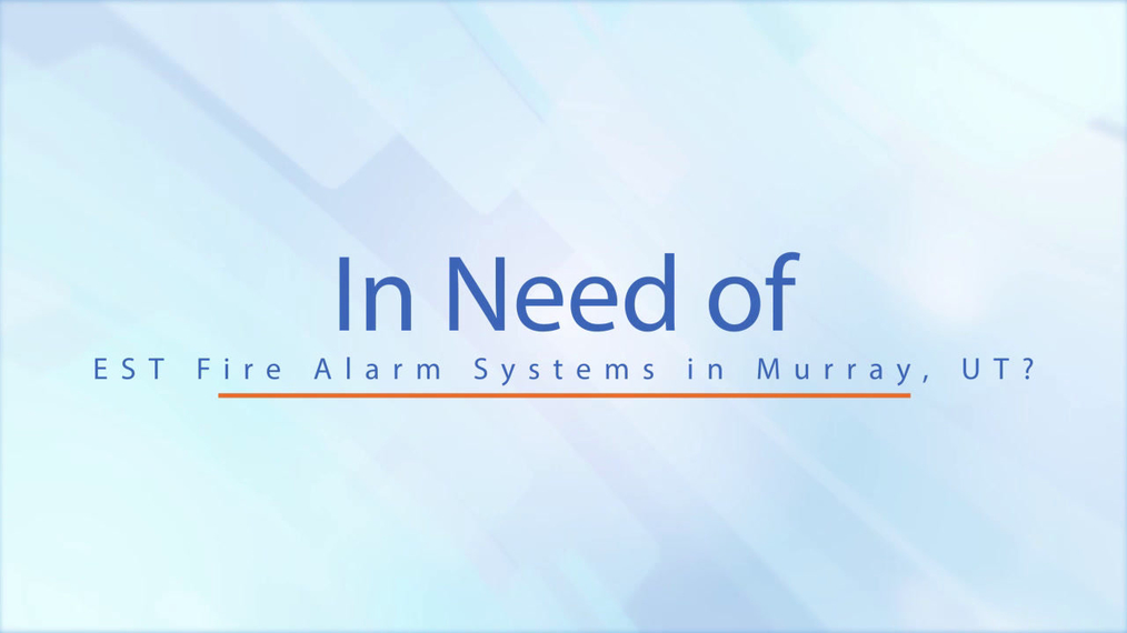 EST Fire Alarm Systems in Murray UT, Spectrum LLC