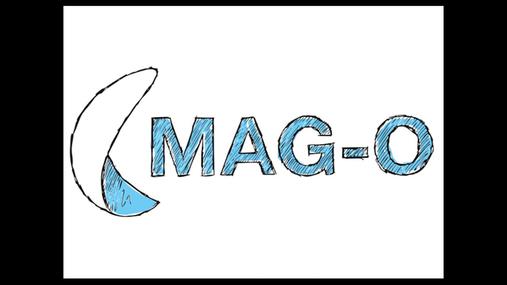 MyMag logo animation.wmv