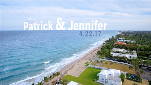 Jennifer and Patrick