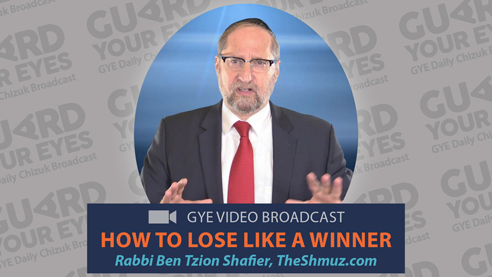 55 Broadcast - Rabbi Shafier