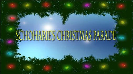 schoharie's christmas parade dec.1
