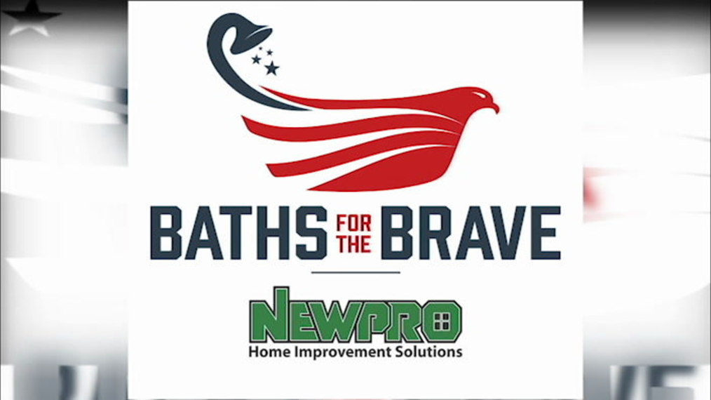 NEWPRO joins Baths for the Brave
