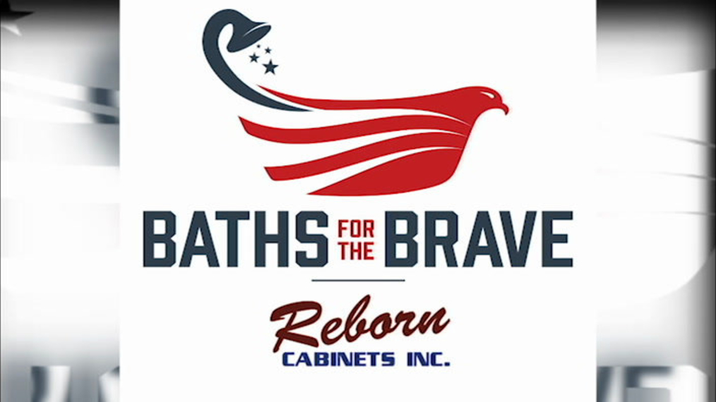 Reborn Cabinets Inc. joins Baths for the Brave