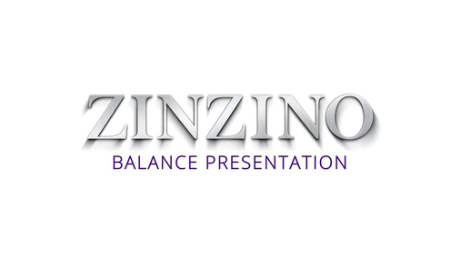 Balance Presentation - RO