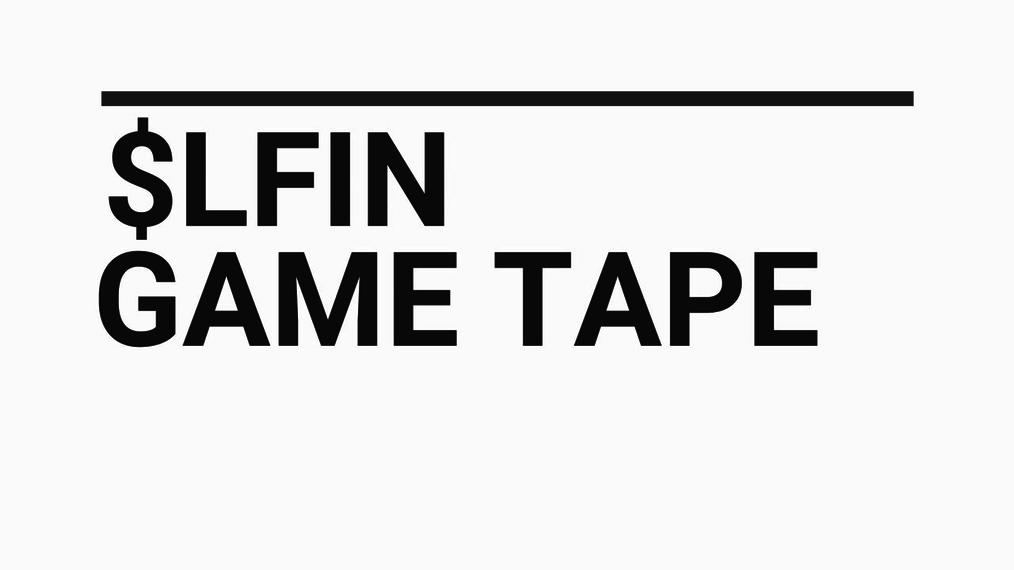 GAME TAPE - LFIN