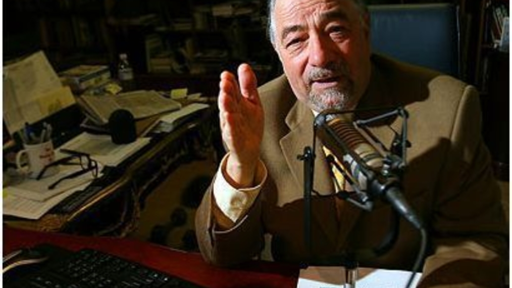 Michael Savage Radio Show