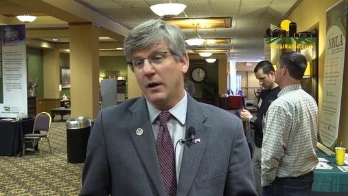 National Leaders from Nebraska Talk Trade pt 1