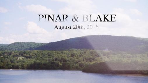 Pinar and Blake