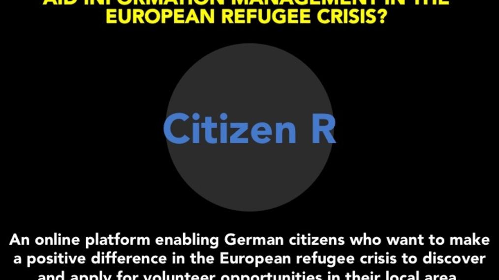 Citizen R