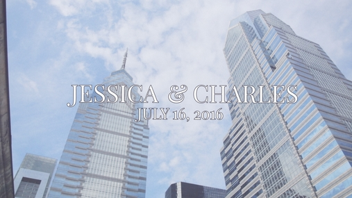 Jessica and Charles