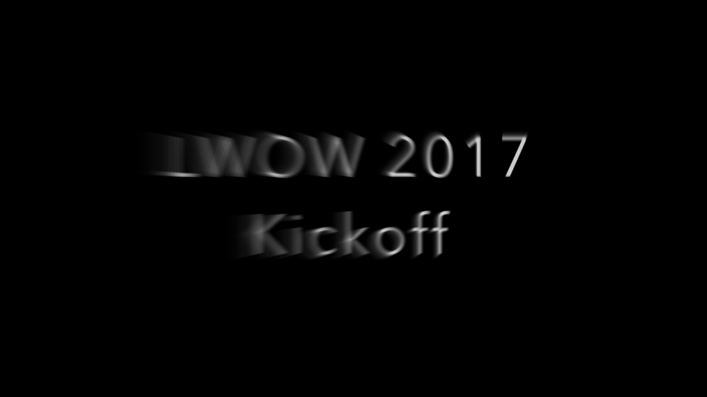 LWOW 2017 KickOff Application Video.mp4