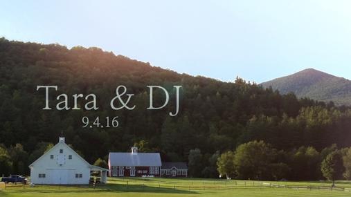 DJ and Tara