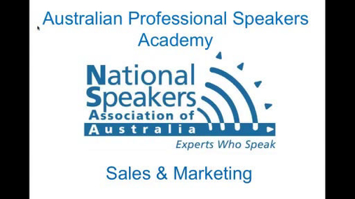 2012-06-05 Speakers Academy - Sales and Marketing.mp4
