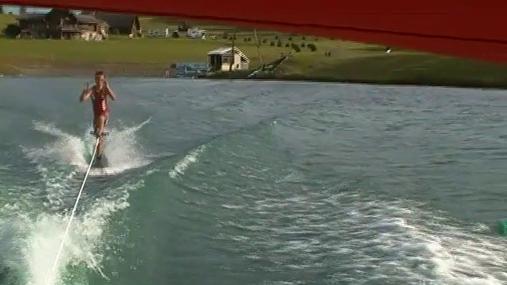 Justin Waltrip B2 Round 1 Pass 2