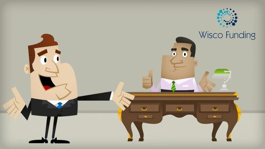 Create a professional animated commercial video