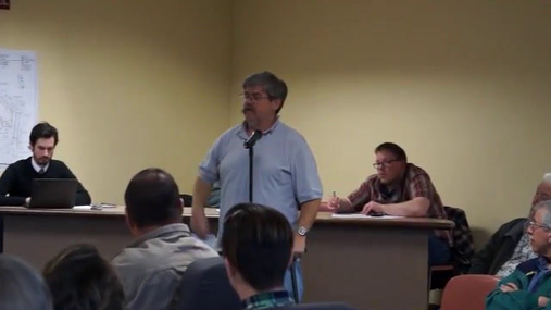 Schoharie Co Bd of Supervisors 4th Special 31 Mar 2015 part 2