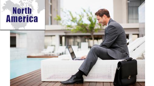Business Presentation - NA version