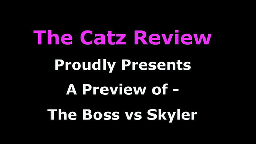 The Boss vs Skyler Preview