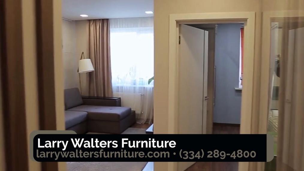 Mattress in Demopolis AL, Larry Walters Furniture