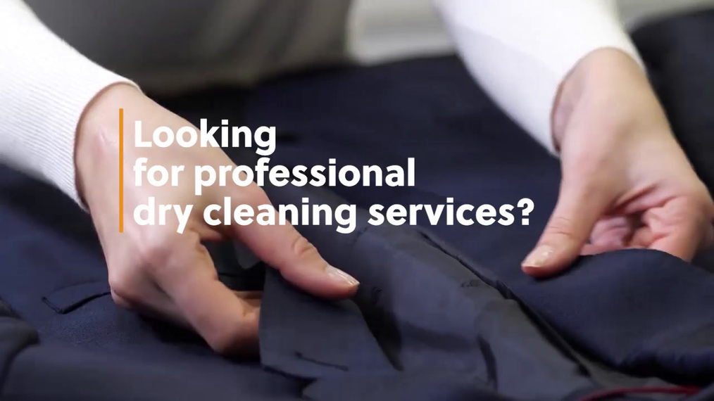Dry Cleaners in Belleville ON, Northtown Cleaners