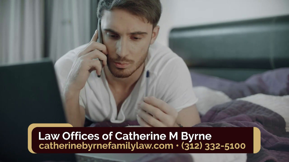 Family Law Attorney in Chicago IL, Law Offices of Catherine M Byrne