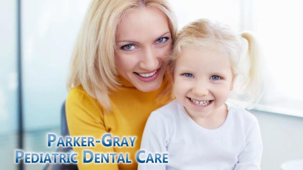 Pediatric Dentist in Alexandria VA, Parker-Gray Pediatric Dental Care