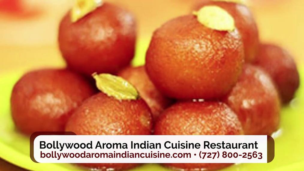Halal Restaurants in Saint Petersburg FL, Bollywood Aroma Indian Cuisine Restaurant