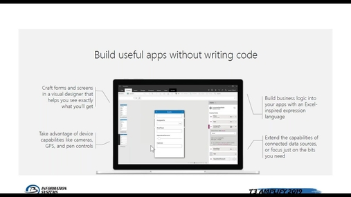 Power Apps and Microsoft Flow: Extending the Functionality of Your System