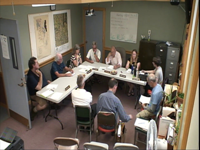 Belchertown Conservation Commission 06-24-2019