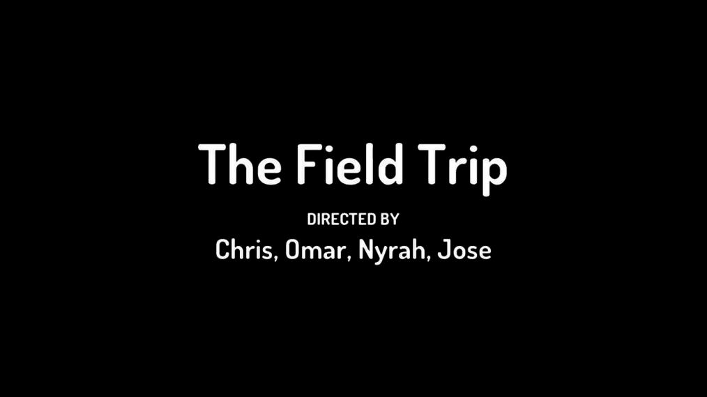 Toontastic Field Trip