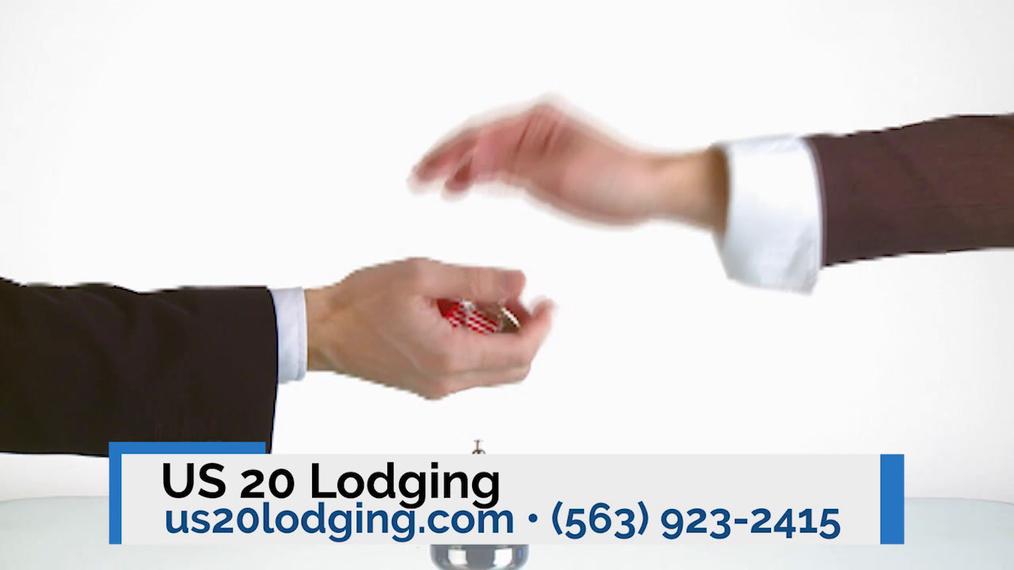 Hotels in Earlville IA, US 20 Lodging