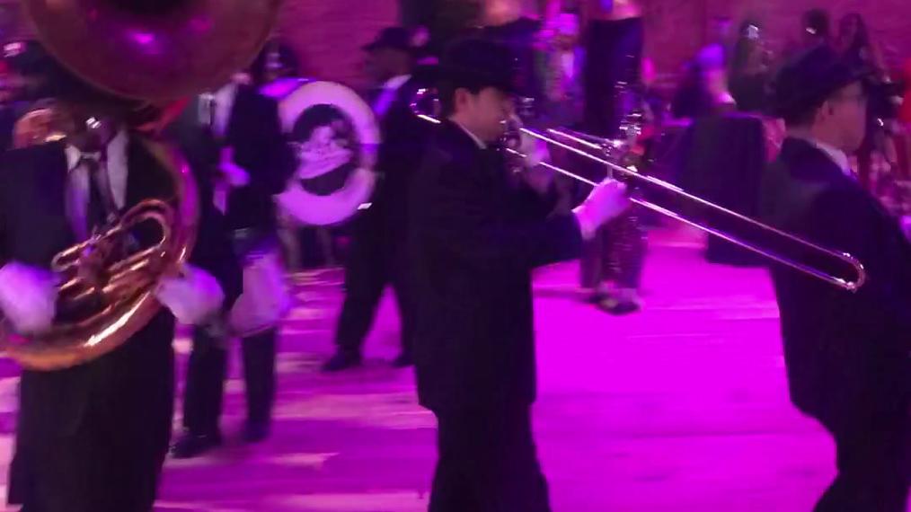 Band D.M.B.
