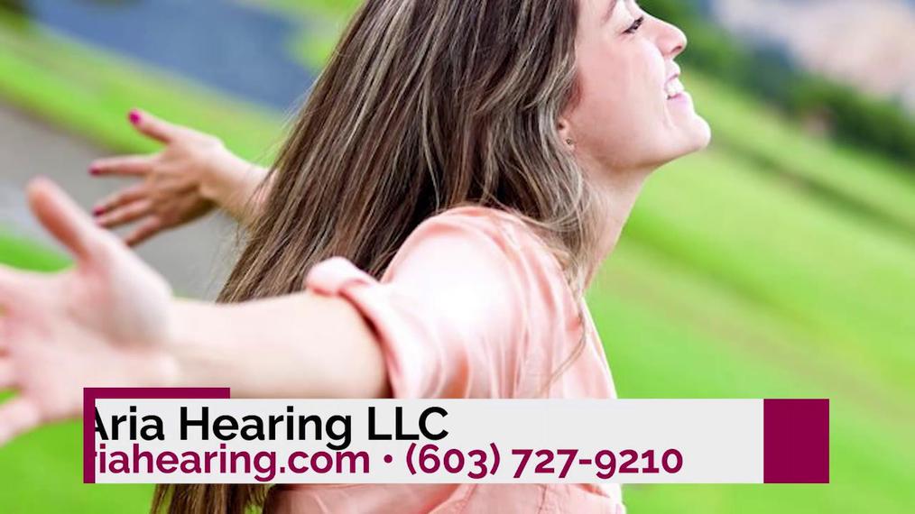 Hearing Aids in Lebanon NH, Aria Hearing LLC