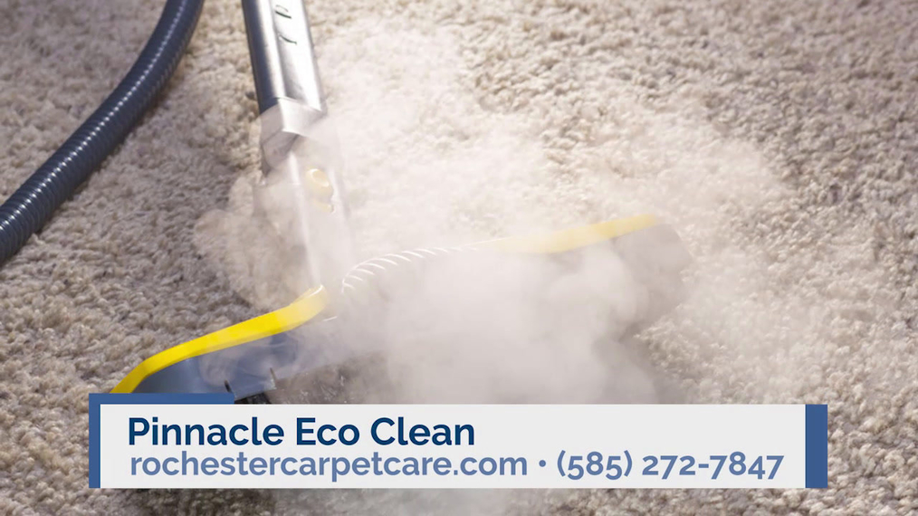 Carpet Cleaning in Rochester NY, Pinnacle Eco Clean