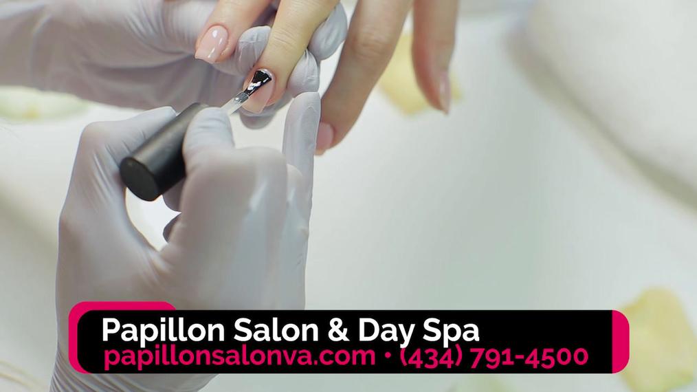 Salon in Danville VA, Papillon Salon & Day Spa