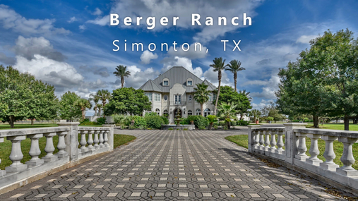 Berger Ranch - Simonton Texas