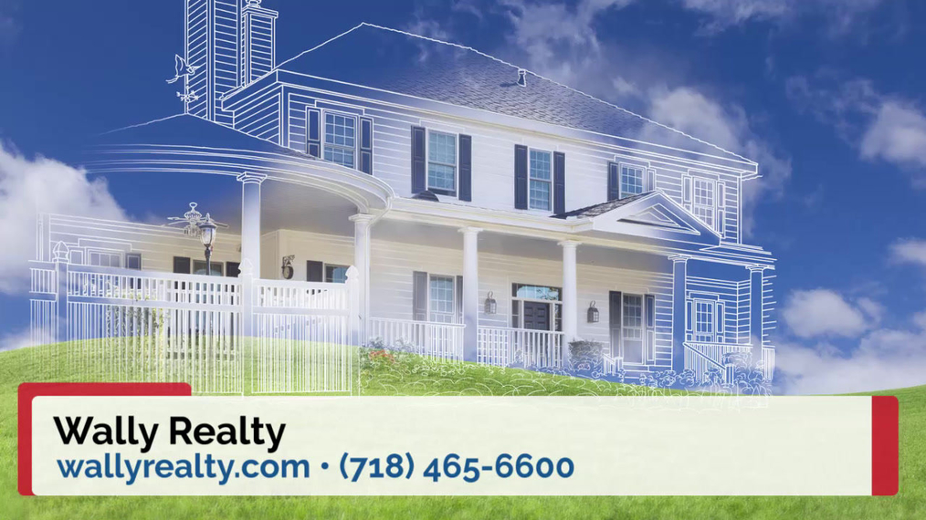 Residential Real Estate in Hollis NY, Wally Realty